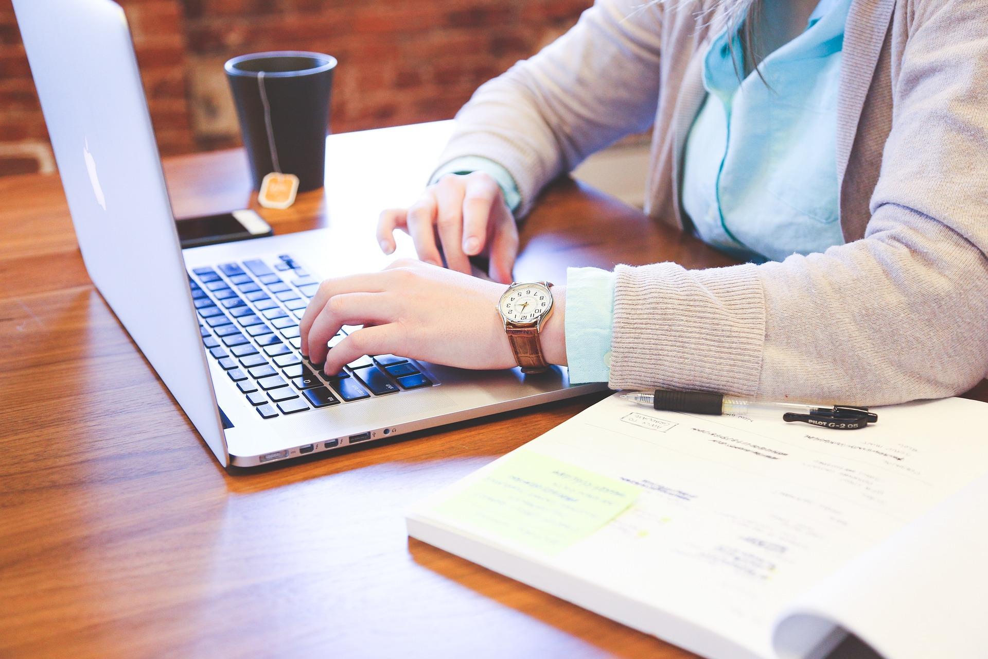 Technopreneurs Desk