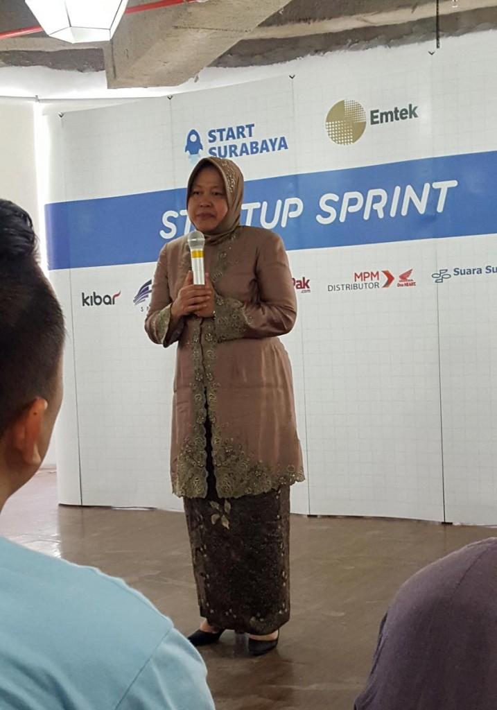 Tri Rismaharini, Walikota Surabaya 2010-2015