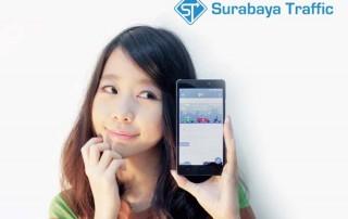 Surabaya Traffic Feature Image