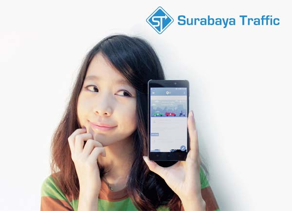 Surabaya Traffic Feature Image