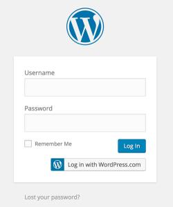 login-wordpress-admin-langkah-cara-instal-wordpress
