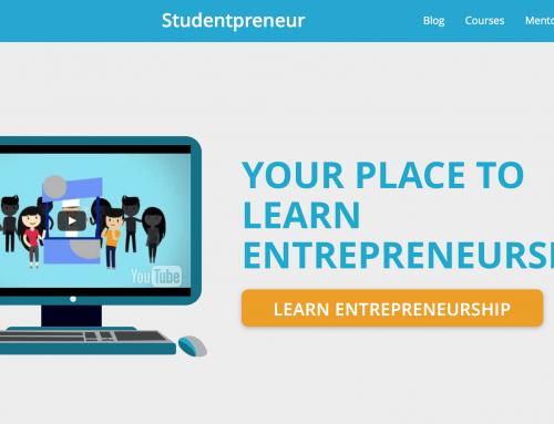 Studentpreneur