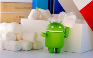 Malware Android Mengancam
