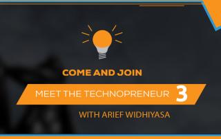 Meet The Technopreneurs 3