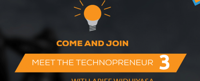 Meet The Technopreneurs 3
