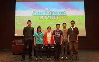 Team Pengembang Game Suba Run