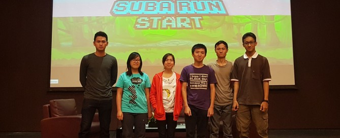 Team Pengembang Game Suba Run