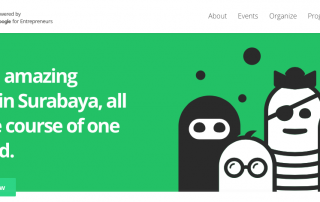 Startup Weekend Surabaya 2016