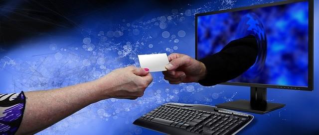 Bisnis Online Kerjasama Diskominfo