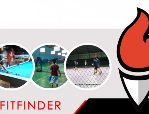 FitFinder