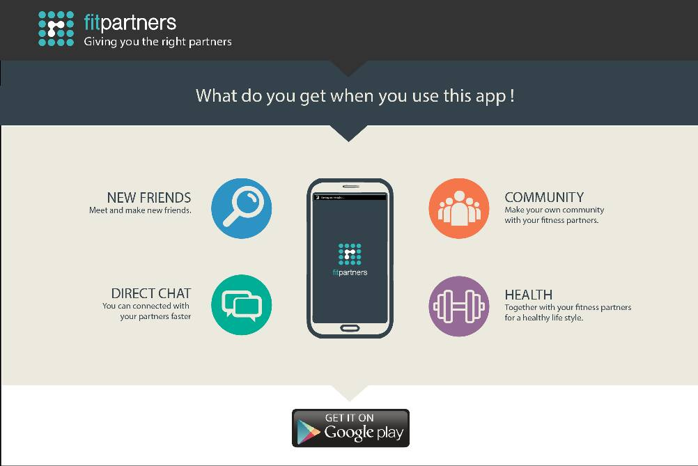Fit Partners Download