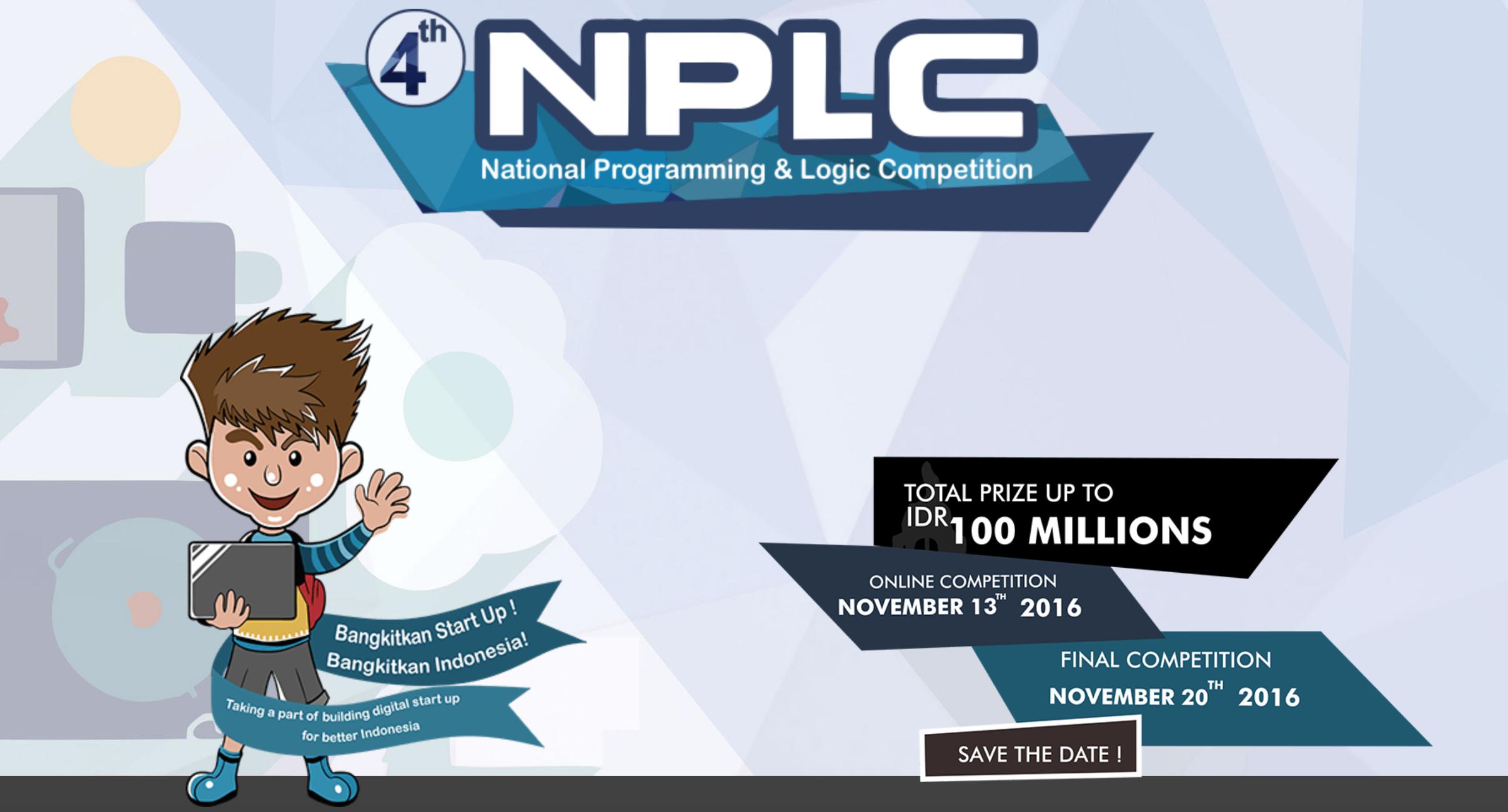4th NPLC Poster