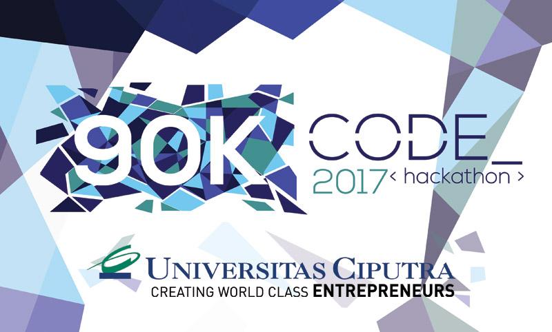 90K Code Informatika Sistem Informasi Universitas Ciputra