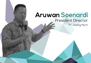 Aruwan Soenardi