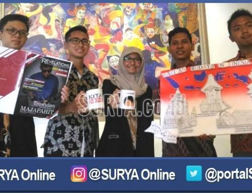 Lewat MIA, Angkat Keberagaman Indonesia dalam Karya