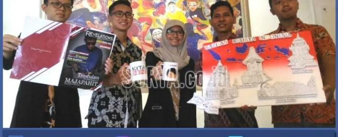 Keberagaman Indonesia di Menjadi Indonesia
