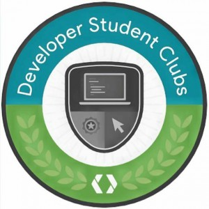 Google Developer Student Club Lead