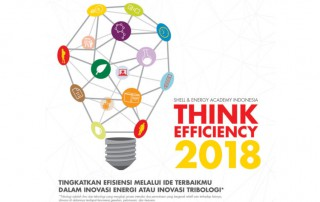 Think Efficiency 2018