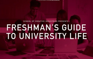 Freshman's Guide to University Life