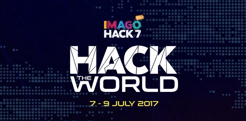 Imago Hack7 - Hackathon