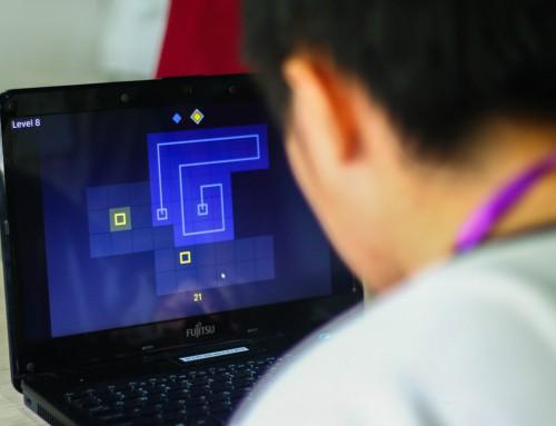 Heboh, 163 Siswa SMA Memburu Hacker di Universitas Ciputra! ~ 6th NPLC 2018
