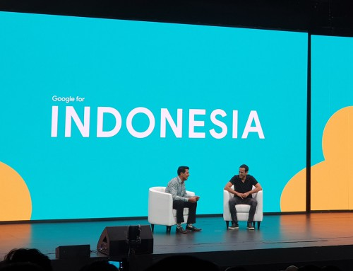Google for Indonesia – Maju Rame Rame!