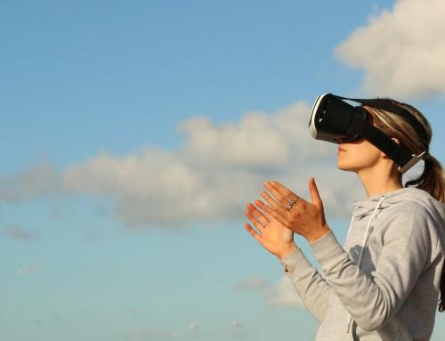 Beda AR dan VR