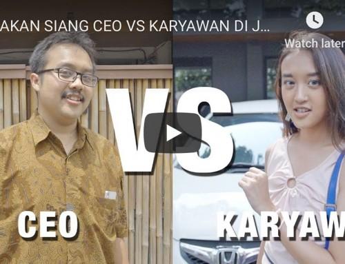 CEO vs Karyawan