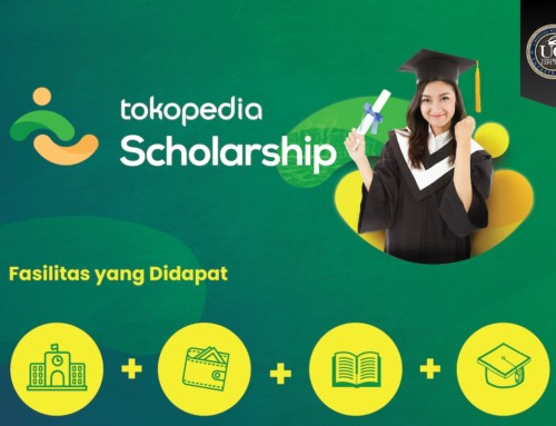 Tokopedia Scholarship Info Session and Guest Lectures