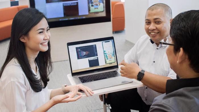 Apple Academy @ UC - foundation