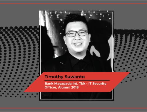 Timothy Suwanto
