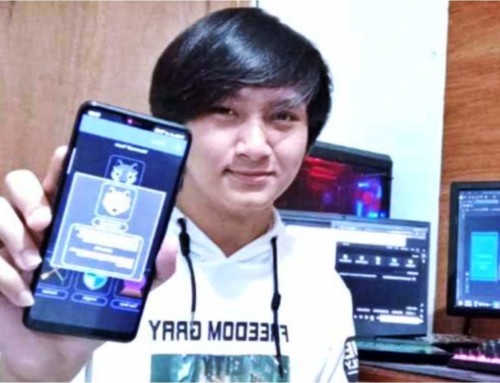 Mahasiswa Informatika UC Ciptakan Game Keluarga Tanpa Internet