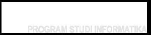 Informatika Universitas Ciputra Logo