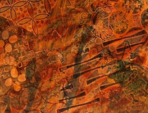 Arsip Digital Batik Karya Dosen UC