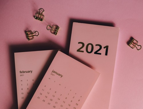 Kalender Akademik 2020/2021 Universitas Ciputra Rev. 3