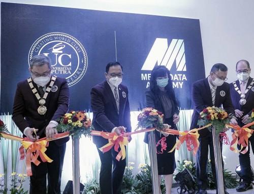 Kerjasama Metrodata Academy dengan Fakultas Teknologi Informasi Universitas Ciputra Surabaya