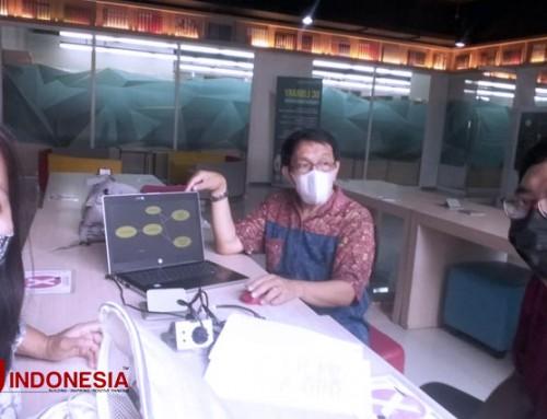 Dosen Informatika Universitas Ciputra Surabaya Menerima Hibah 400Jt untuk Meneliti Start-up di Indonesia