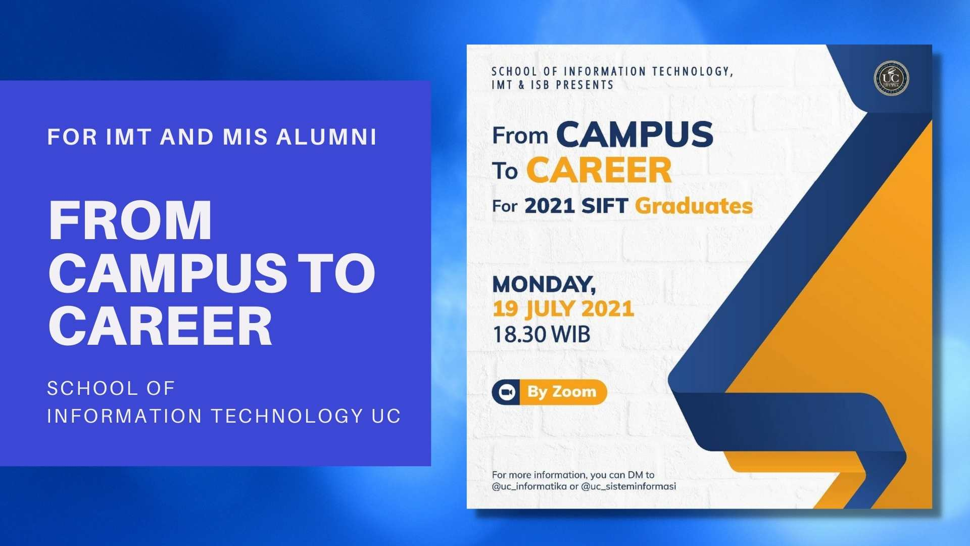 From Campus to Career