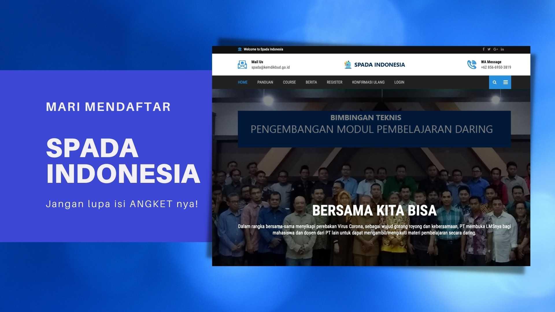 SPADA Indonesia