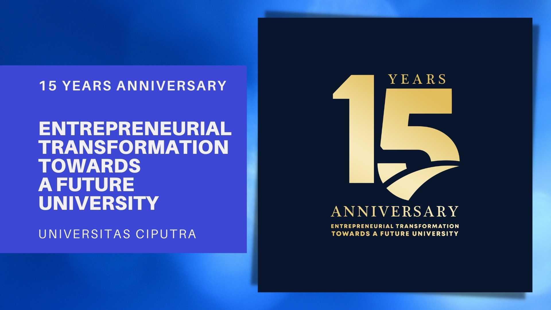 Entrepreneurial Transformation Towards a Future University